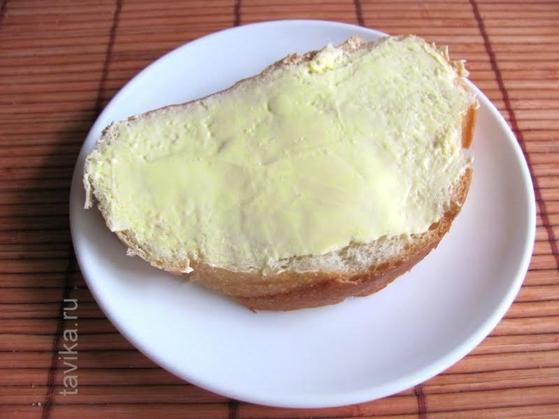опыты по проверке закона бутерброда