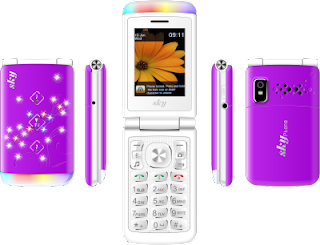 sky phone S600
