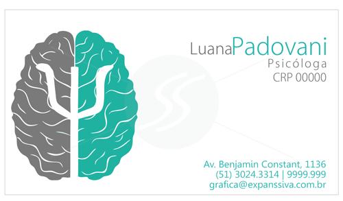 cartoes de visita psicologia 3 - Cartões de Visita para Psicólogos