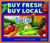 ~Support your local growers~