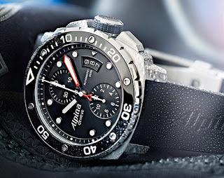 Alpina Extreme Diver 300 Chronograph