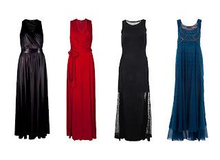 Dicas de modelos de Vestidos para Festas