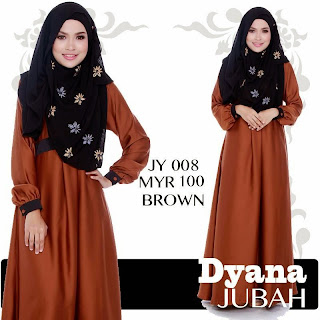 Jubah-Dyana-Nursing-JY008