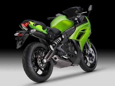 Kawasaki Versys 1000 e nova Ninja 650 concessionárias brasileiras