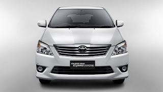 Gambar Mobil Toyota Innova 2014 Terbaru