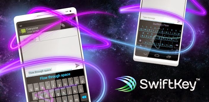 SwiftKey Klavye Ücretsiz