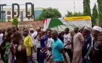 Burundi opposition leader Zedi Feruzi shot dead