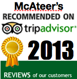 McAteer's on Trip Advisor