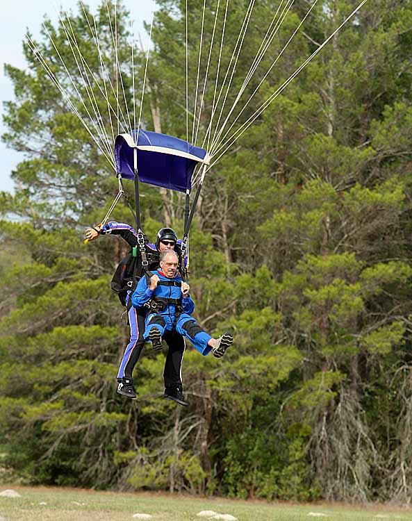 Happenings at florida grande larry 39 s excellent adventure for Florida grande motor coach resort