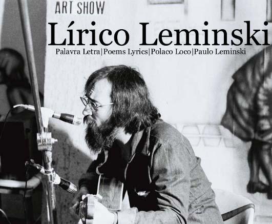 Lírico Leminski