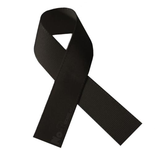 No-Redes.net: Lazos solidarios (cintas de color)