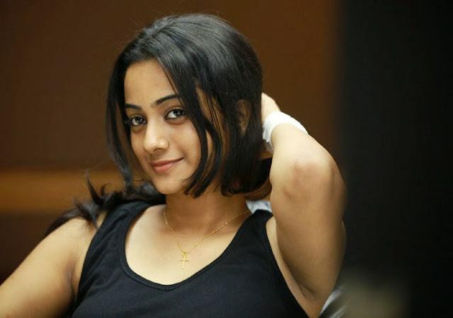 Namitha Pramod Malayalam actress