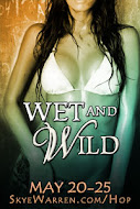 Wet & Wild blog hop