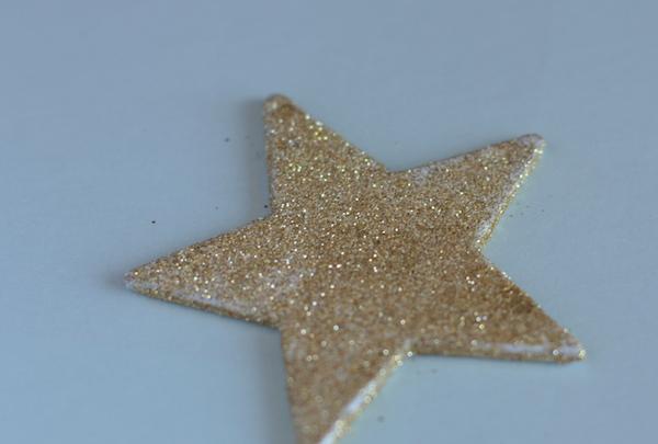 Ro Guaraz · navidad compartida · adorno para el arbolito · 13 · mucho más glitter