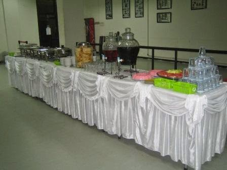 Dpawon Catering