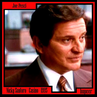 casino nicky santoro essay This thing of ours 312k likes in a lot of ways, joe pesci's character in casino, nicky santoro, is the flipside of his goodfellas character, tommy devito.
