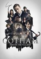 Thành Phố Tội Lỗi - Gotham Season 2