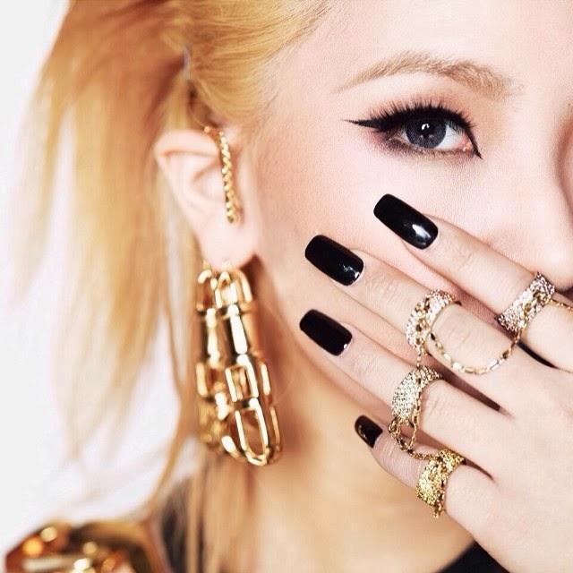 CL, 2NE1, MBTD