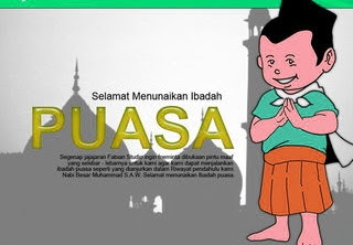 Kumpulan SMS Puasa Ramadhan