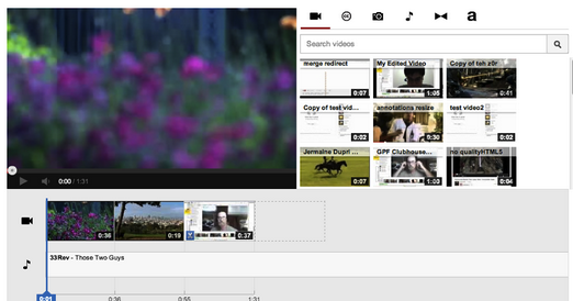 3 of The Best Chromebook Tools for Creating and Editing Videos