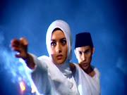 """Bioskop Indonesia Transtv """"ALI SOPAN ANAK PESANTREN"""""""