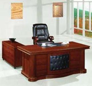 Servicios de carpinteria de metal y madera en tarapoto - Modelos de escritorios de madera ...