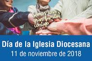 Día de la Iglesia Diocesana 2018
