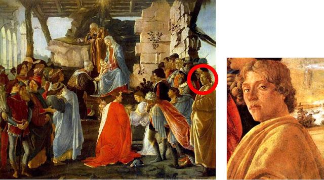 Histoire d arts evolution de l 39 autoportrait et le th me de l 39 accumulation dans les oeuvres tudi es - Peintre qui s est coupe l oreille ...