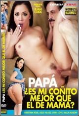 Ver Papa es mi conito mejor que el de mama (2010) Gratis Online