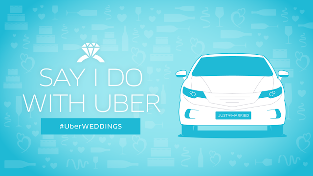 UberWEDDINGS Chance to win a FREE PRE-WEDDING PHOTO PHOOT
