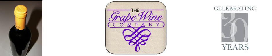 Grape Wine Company