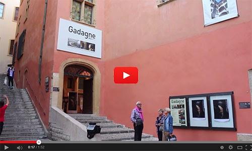 Les musées Gadagne, un parfait point de départ pour visiter Lyon.