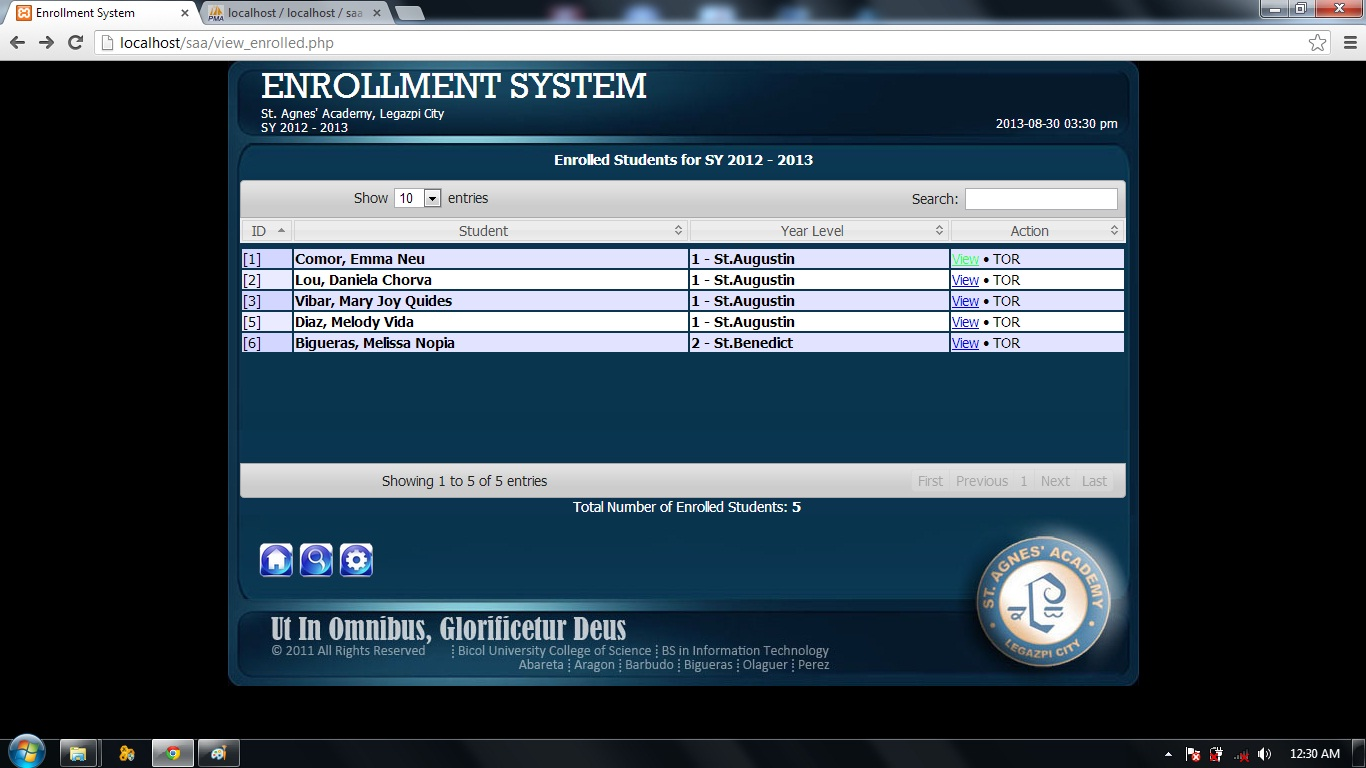 enrolment system Pecos: (provider enrollment, chain and ownership system) is medicare's provider/supplier enrollment system it is the national database (source.