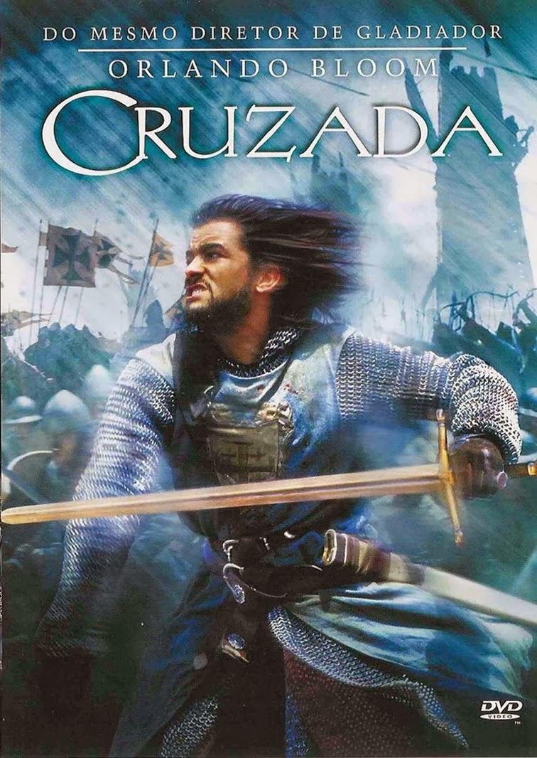 Cruzada – Dublado (2005)