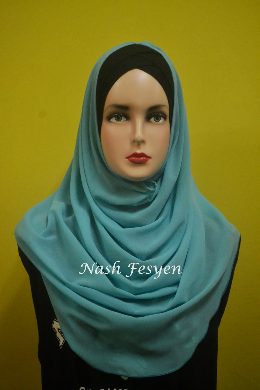 Tudung Yang Sesuai Untuk Baju Kurung Peplum   newhairstylesformen2014