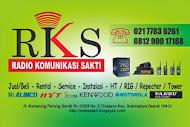 RADIO KOMUNIKASI SAKTI (RKS)