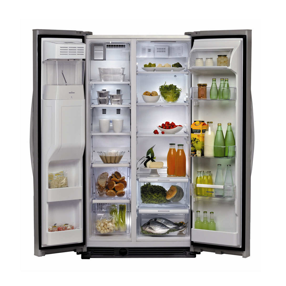Prudence petitpas videur de frigo - Petit frigo avec congelateur ...