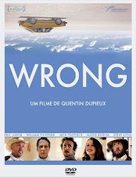 Baixe imagem de Wrong (Dual Audio) sem Torrent