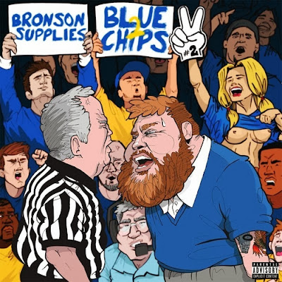 Action Bronson - Blue Chips 2 (Mixtape)