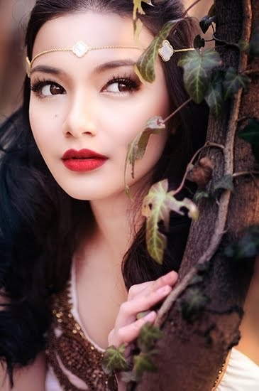 Malaysian Actresses Models