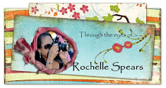 THROUGH THE EYES OF ROCHELLE SPEARS