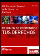 Resumen Contenidos - XIX C.G.I.Q