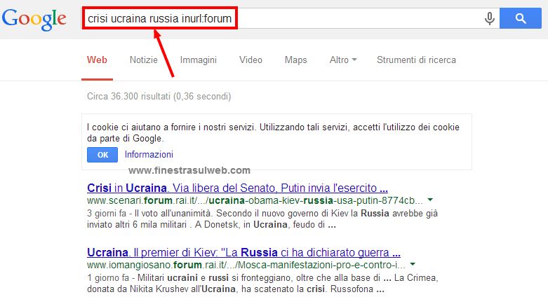 google-ricerca-newsgroup
