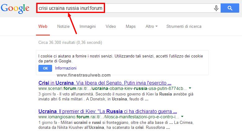 google-ricerca-newsgroup