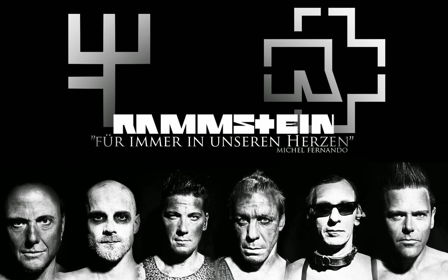 Rammstein FTW