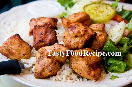 Chicken kabab recipe in hindi non veg hindi recipes healthy life chicken kabab recipe in hindi non veg hindi recipes forumfinder Images
