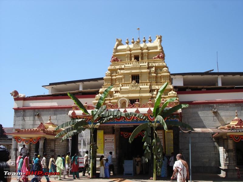 இமயம் முதல் குமரி வரை எத்தனை ஆலயங்கள்  Temple+25+Sringeri+Sarada