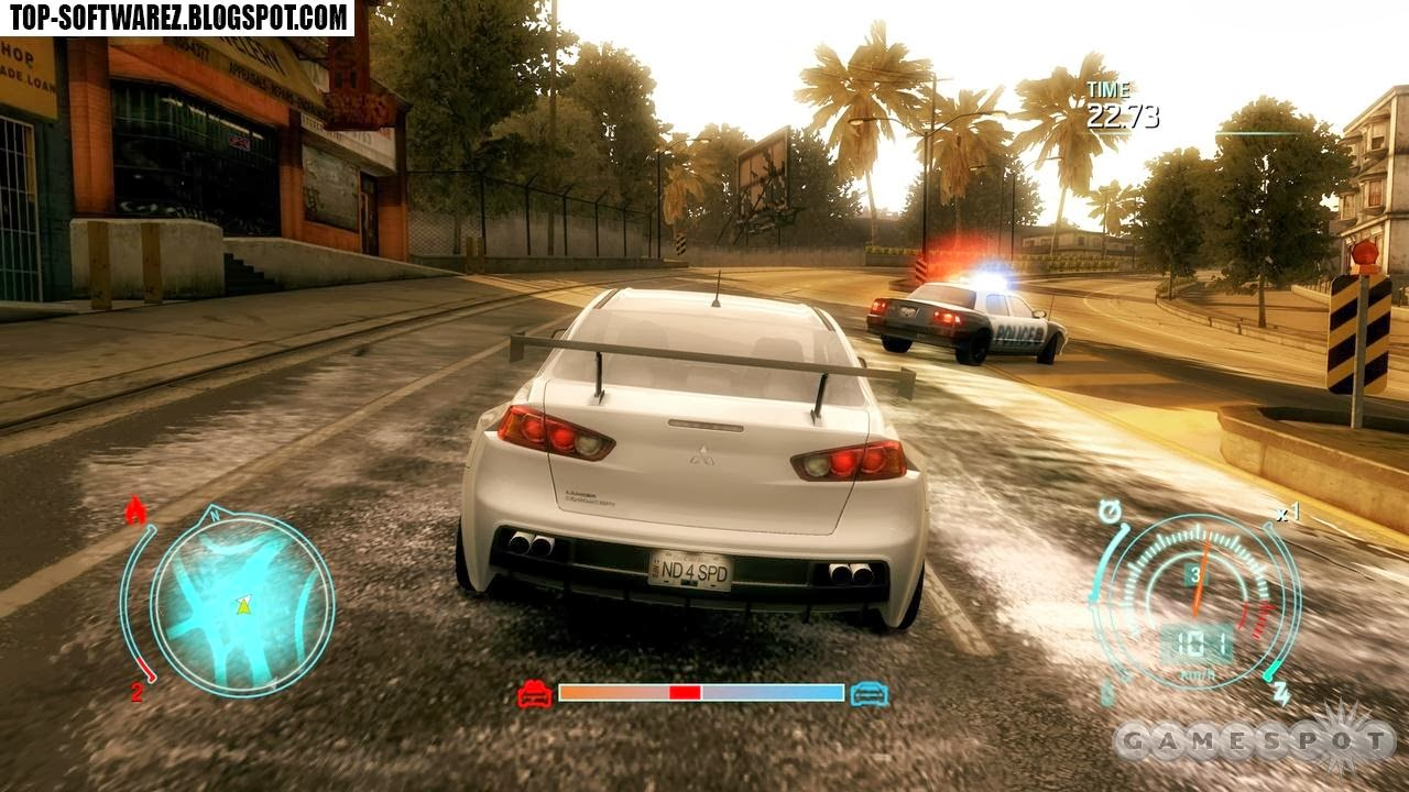 Highly Compressed Nfs Undercover