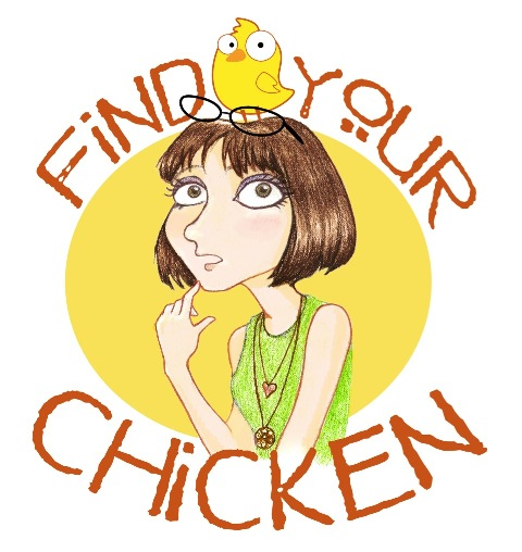 Find Your Chicken