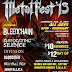 Metalfest's Kevin Phillip's Talks Festive Activity
